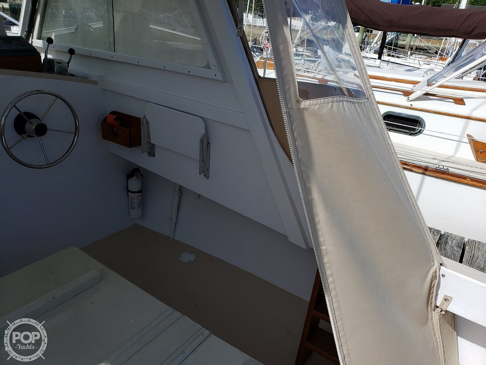 1973 Dyer boat for sale, model of the boat is 29 & Image # 40 of 40