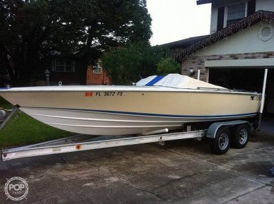 Donzi 22, 22', for sale - $26,750