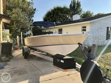 Donzi 22 with 617HP, 22, for sale - $26,750