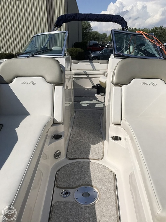 2007 Sea Ray 260 Sundeck - image 34