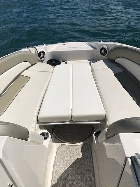 2007 Sea Ray 260 Sundeck - image 8