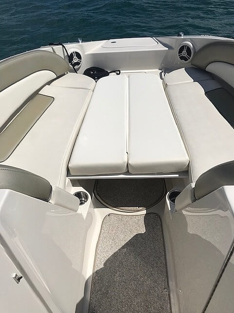2007 Sea Ray 260 Sundeck - image 10