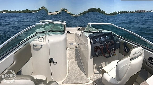 2007 Sea Ray 260 Sundeck - image 15