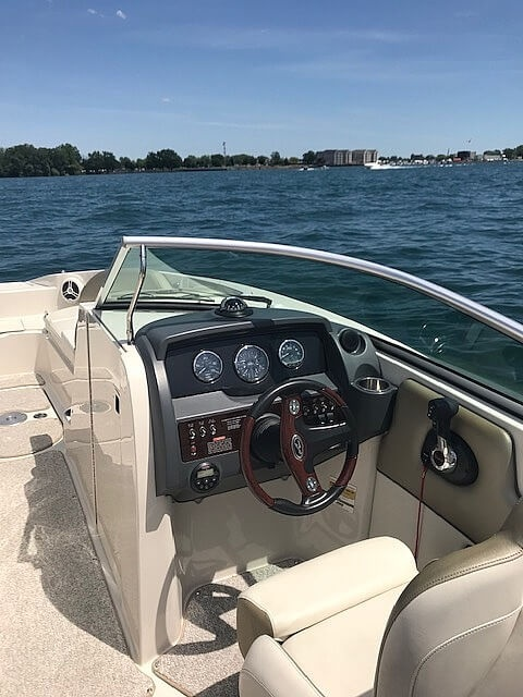 2007 Sea Ray 260 Sundeck - image 16