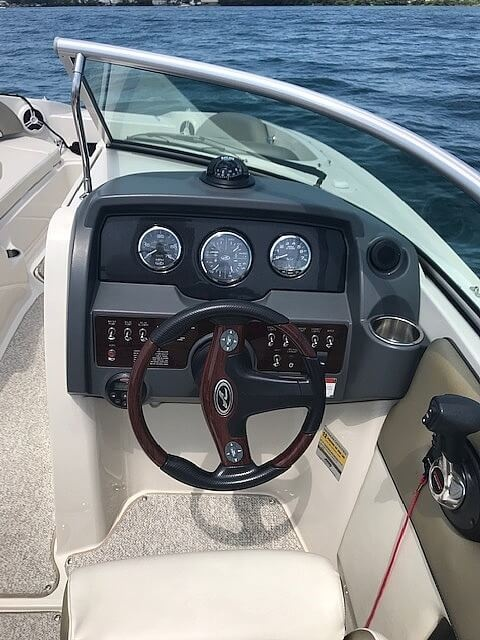 2007 Sea Ray 260 Sundeck - image 20