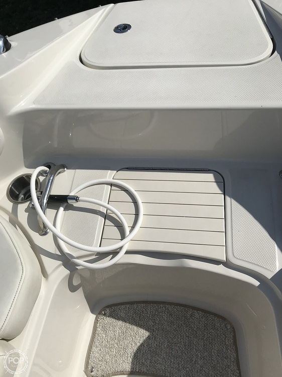 2007 Sea Ray 260 Sundeck - image 21