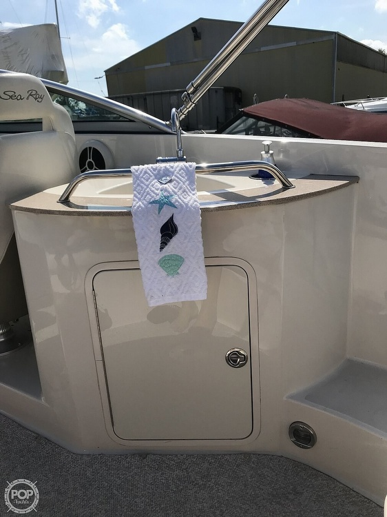 2007 Sea Ray 260 Sundeck - image 22