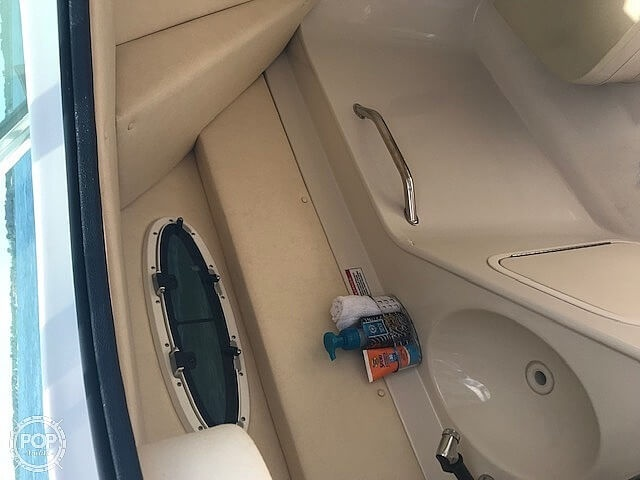 2007 Sea Ray boat for sale, model of the boat is 260 Sundeck & Image # 36 of 41
