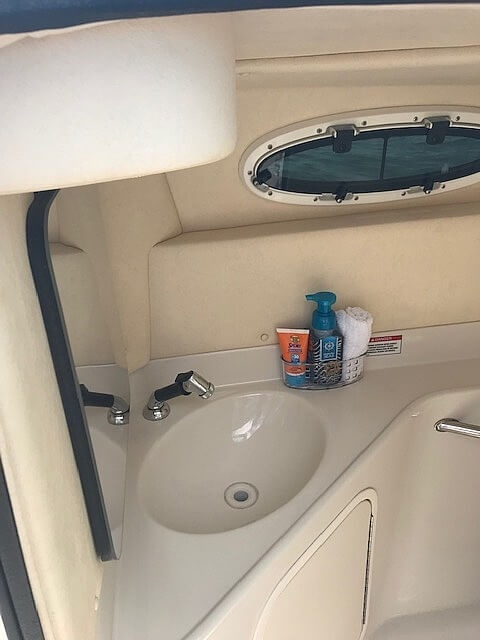 2007 Sea Ray boat for sale, model of the boat is 260 Sundeck & Image # 37 of 41