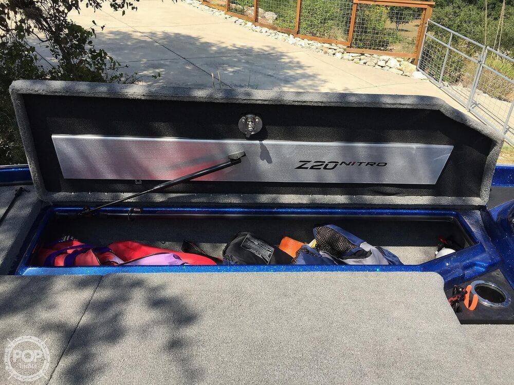 2017 Nitro Z-20 Z Pro - image 19