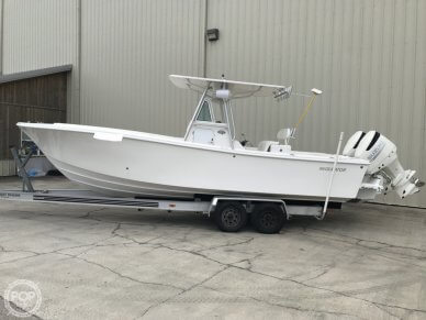 Regulator 26 FS, 26', for sale - $88,900