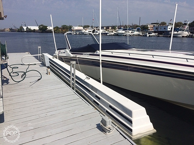1988 Fountain boat for sale, model of the boat is 12 M & Image # 11 of 40