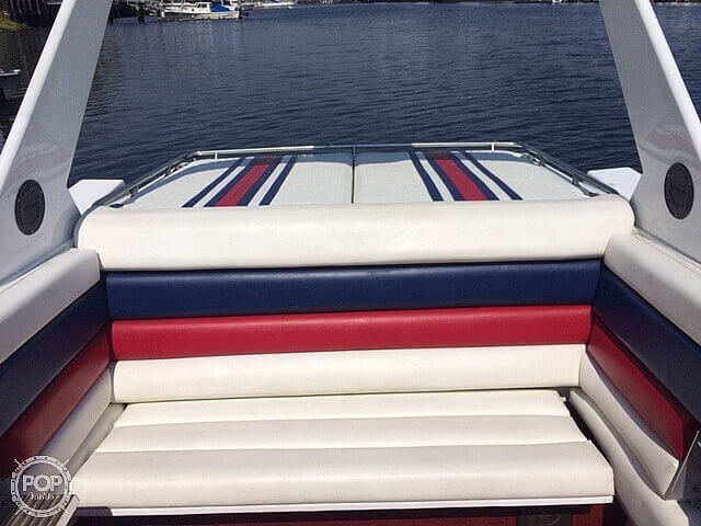 1988 Fountain boat for sale, model of the boat is 12 M & Image # 12 of 40