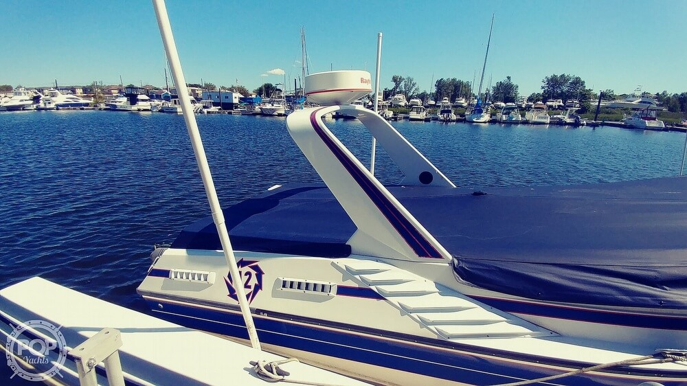1988 Fountain boat for sale, model of the boat is 12 M & Image # 6 of 40