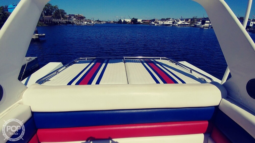 1988 Fountain boat for sale, model of the boat is 12 M & Image # 25 of 40