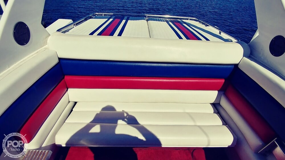 1988 Fountain boat for sale, model of the boat is 12 M & Image # 26 of 40