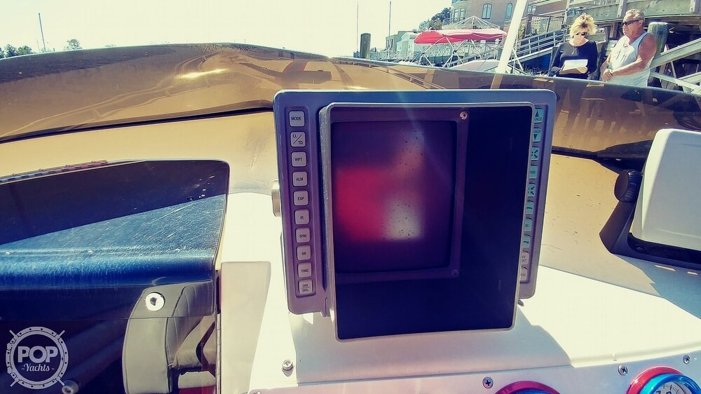 1988 Fountain boat for sale, model of the boat is 12 M & Image # 33 of 40