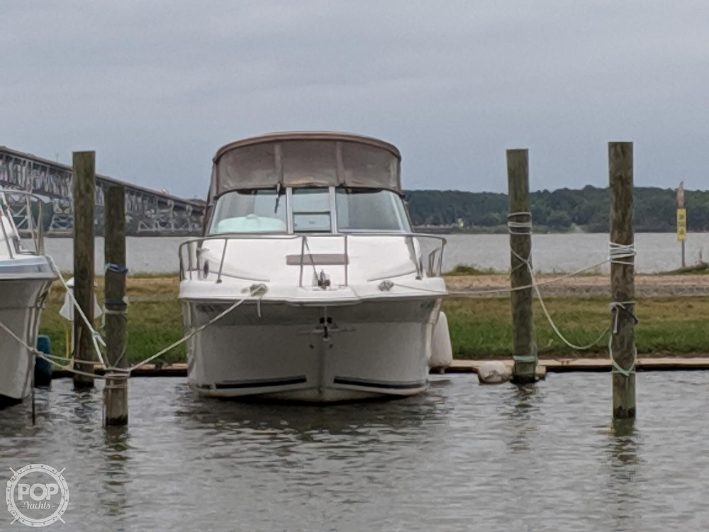 1998 Sea Ray boat for sale, model of the boat is 270 Sundancer & Image # 2 of 40
