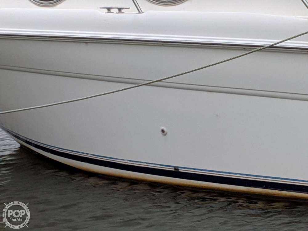 1998 Sea Ray boat for sale, model of the boat is 270 Sundancer & Image # 8 of 40