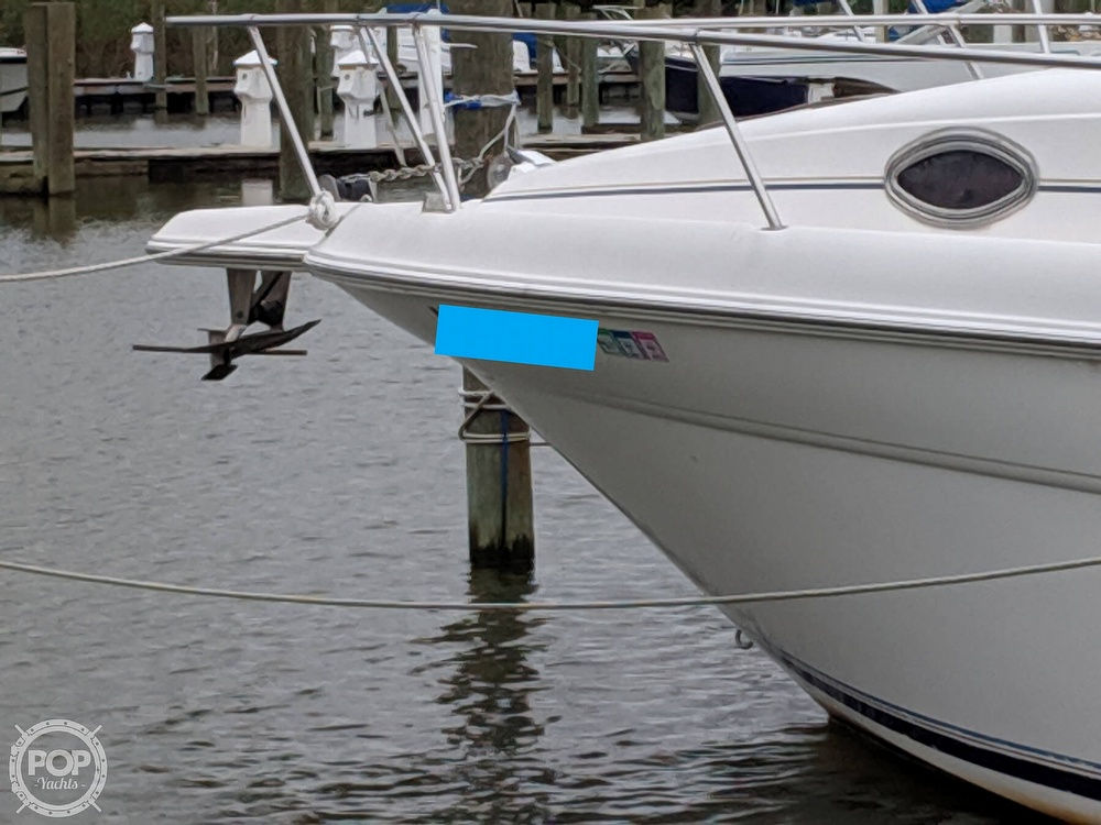 1998 Sea Ray boat for sale, model of the boat is 270 Sundancer & Image # 36 of 40