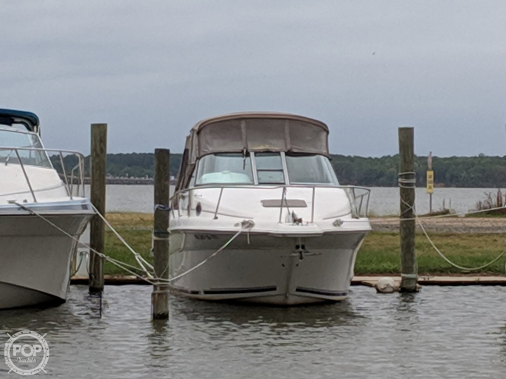 1998 Sea Ray boat for sale, model of the boat is 270 Sundancer & Image # 34 of 40