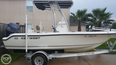 Key West 189FS, 18', for sale - $25,750