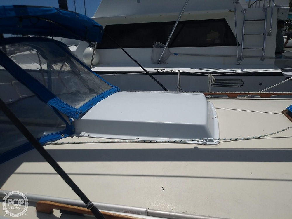 1976 Pearson boat for sale, model of the boat is 39 & Image # 30 of 40