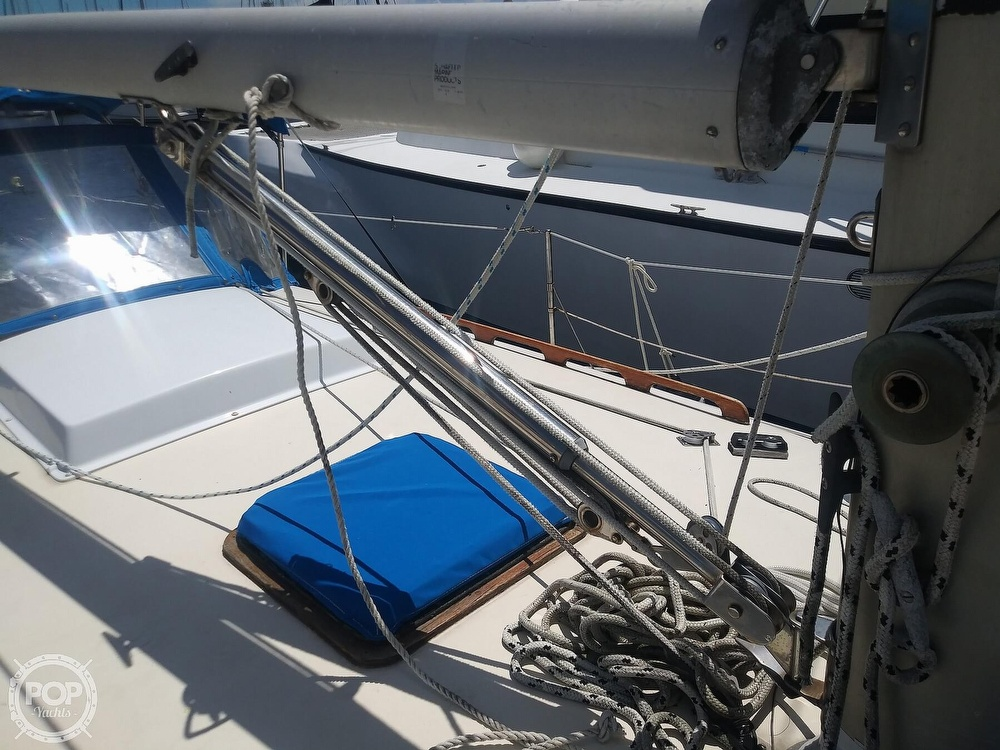 1976 Pearson boat for sale, model of the boat is 39 & Image # 38 of 40