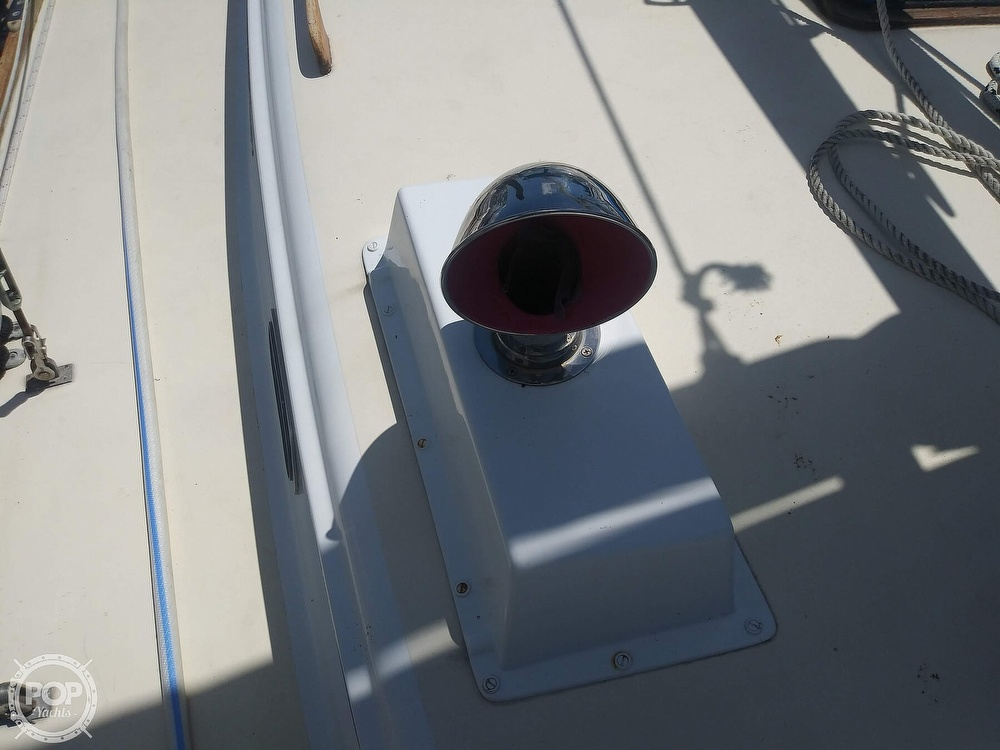 1976 Pearson boat for sale, model of the boat is 39 & Image # 39 of 40
