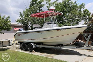Boston Whaler 230, 22', for sale - $47,500