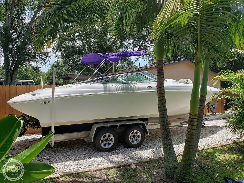 1995 Baja boat for sale, model of the boat is 272 & Image # 3 of 40