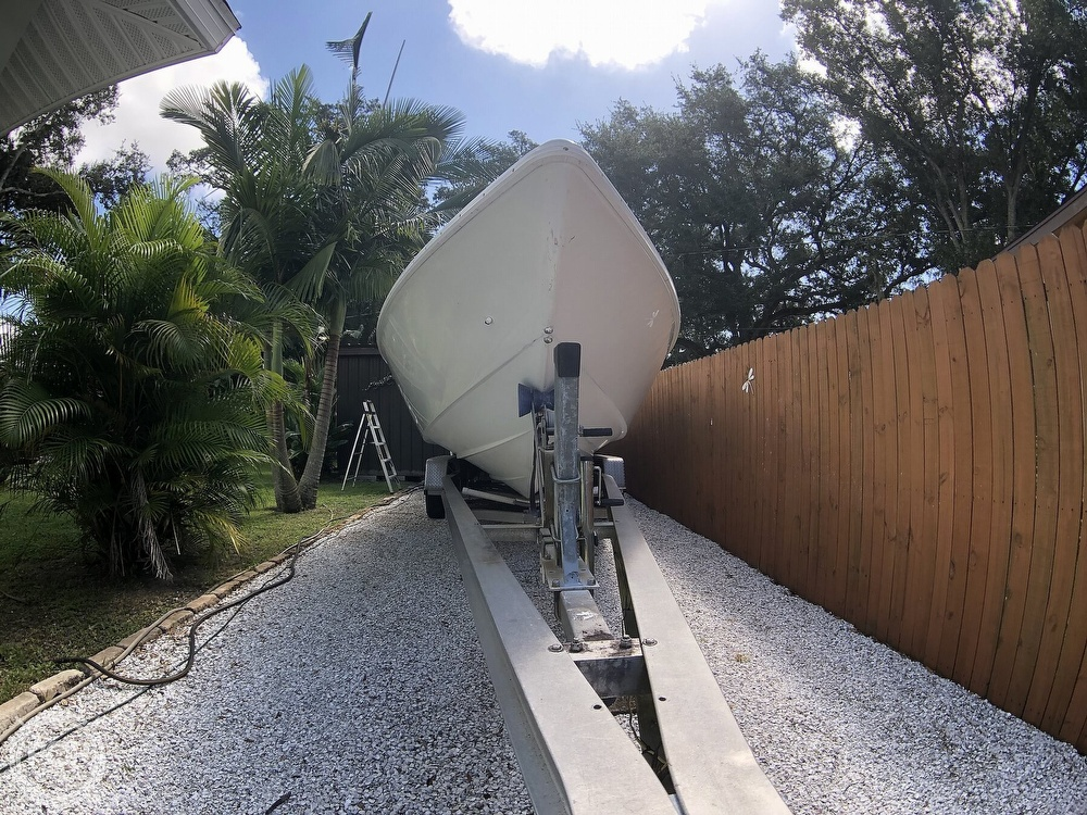 1995 Baja boat for sale, model of the boat is 272 & Image # 27 of 40