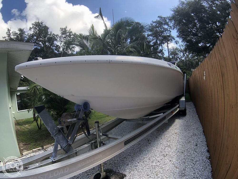 1995 Baja boat for sale, model of the boat is 272 & Image # 24 of 40