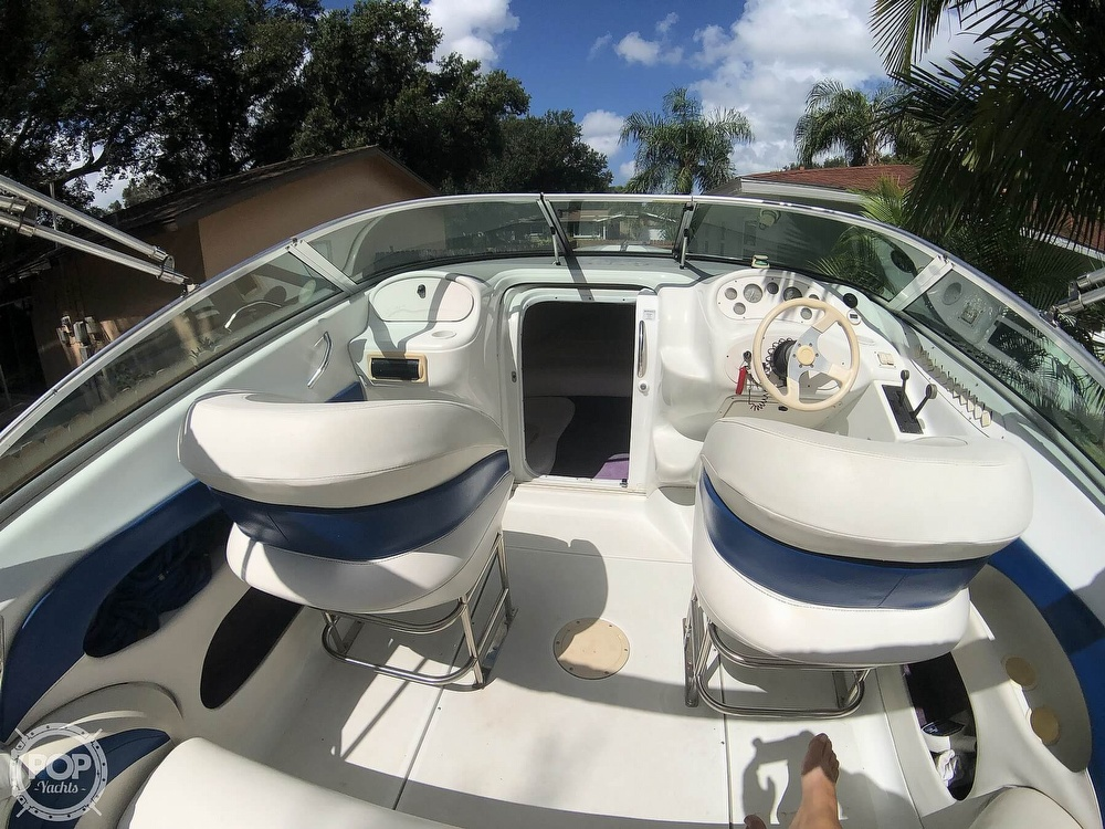 1995 Baja boat for sale, model of the boat is 272 & Image # 5 of 40