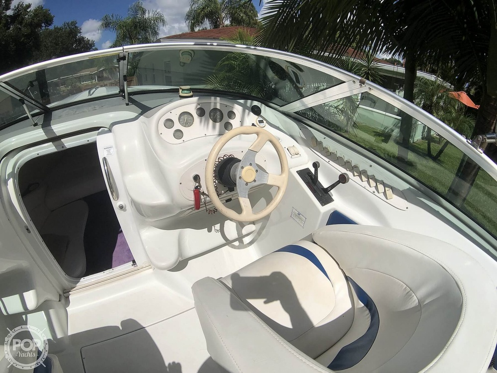 1995 Baja boat for sale, model of the boat is 272 & Image # 8 of 40