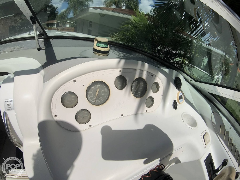 1995 Baja boat for sale, model of the boat is 272 & Image # 31 of 40