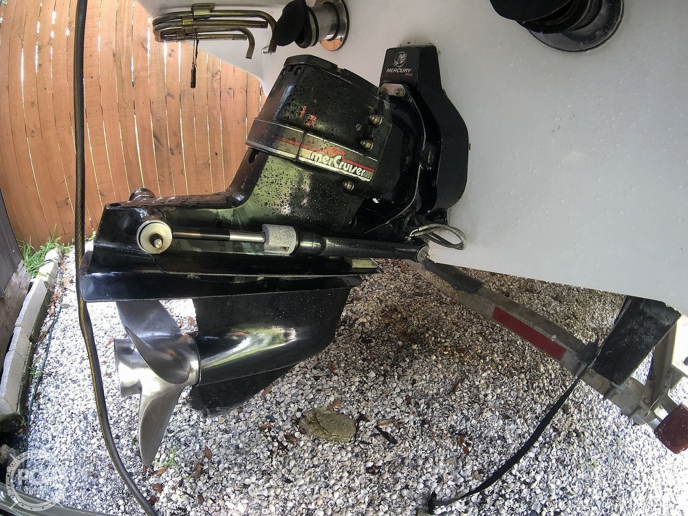 1995 Baja boat for sale, model of the boat is 272 & Image # 20 of 40