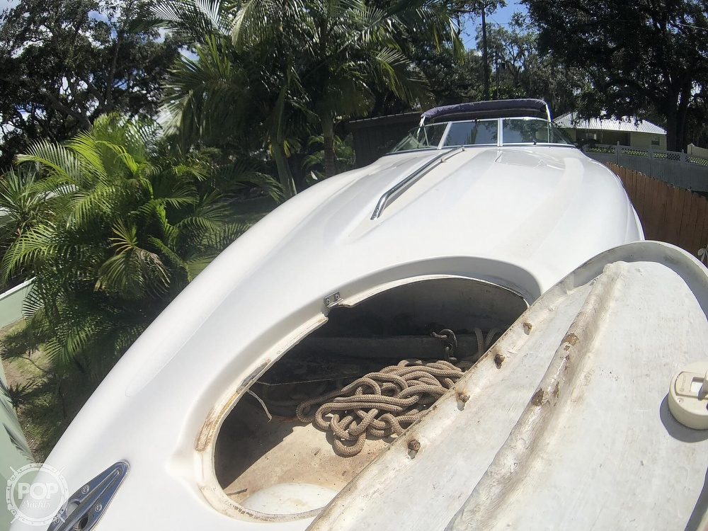 1995 Baja boat for sale, model of the boat is 272 & Image # 21 of 40