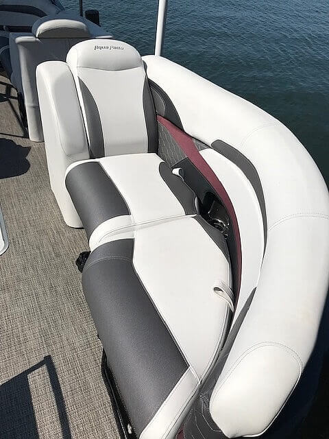 2017 Aqua Patio XP250 - image 11
