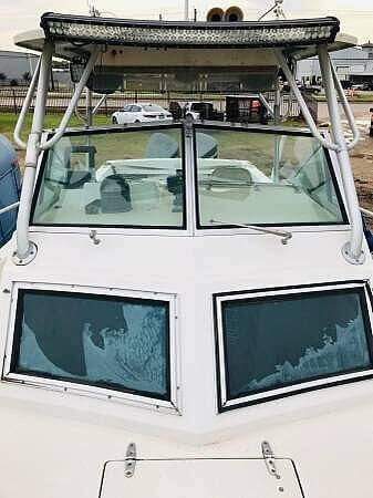 1983 Grady-White boat for sale, model of the boat is 242 Caribbean & Image # 2 of 40