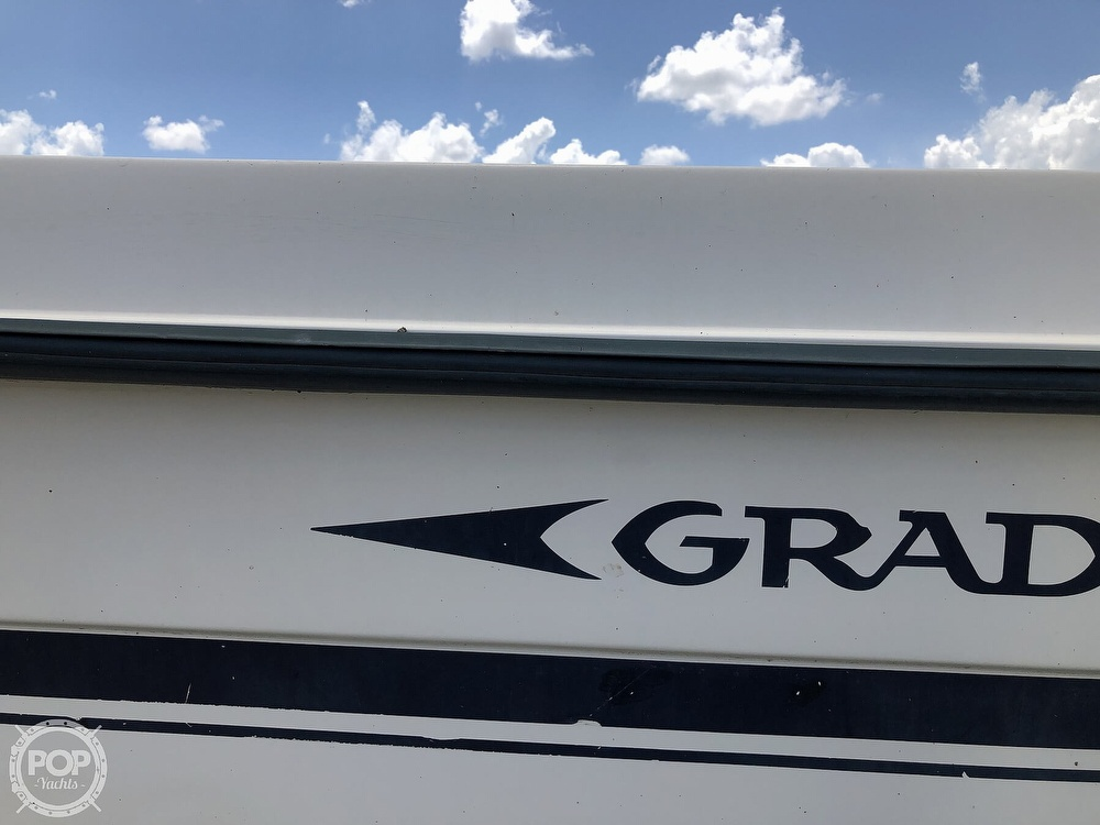 1983 Grady-White boat for sale, model of the boat is 242 Caribbean & Image # 26 of 40