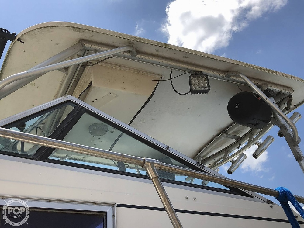 1983 Grady-White boat for sale, model of the boat is 242 Caribbean & Image # 29 of 40