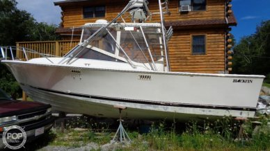 Blackfin 27, 29', for sale - $31,200
