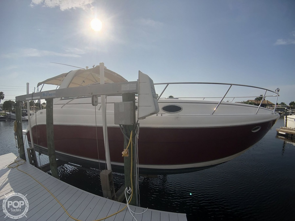 2006 Rinker boat for sale, model of the boat is 342 Cruiser & Image # 6 of 40