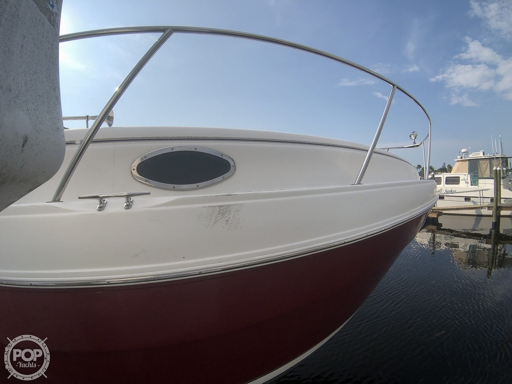 2006 Rinker boat for sale, model of the boat is 342 Cruiser & Image # 7 of 40