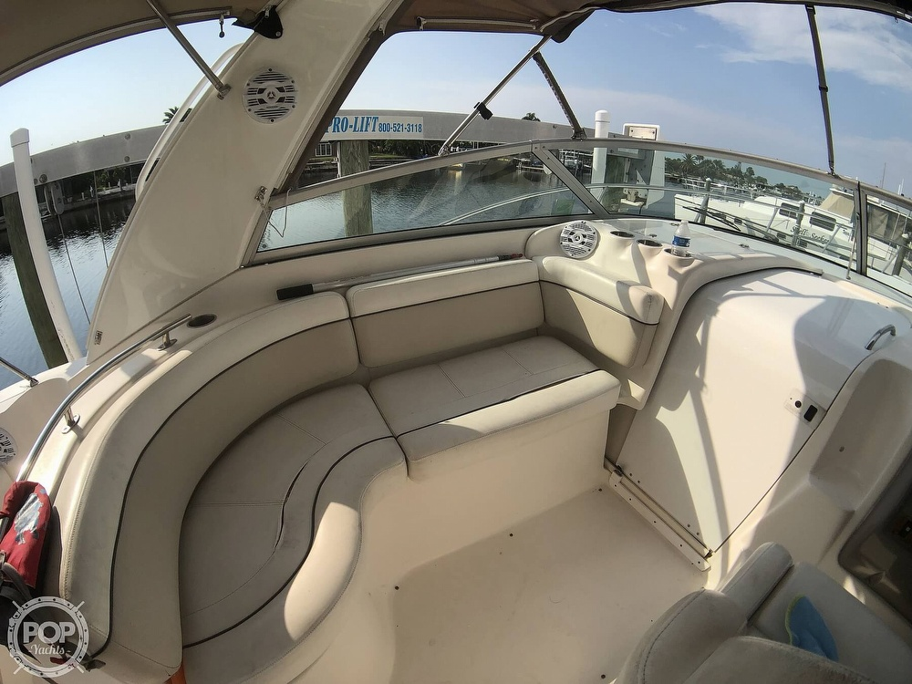 2006 Rinker boat for sale, model of the boat is 342 Cruiser & Image # 10 of 40