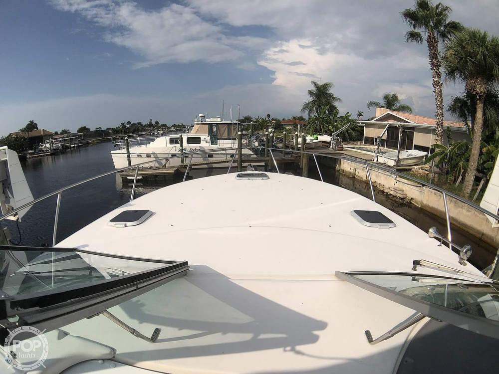 2006 Rinker boat for sale, model of the boat is 342 Cruiser & Image # 33 of 40