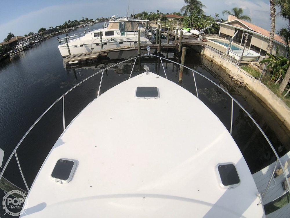 2006 Rinker boat for sale, model of the boat is 342 Cruiser & Image # 12 of 40