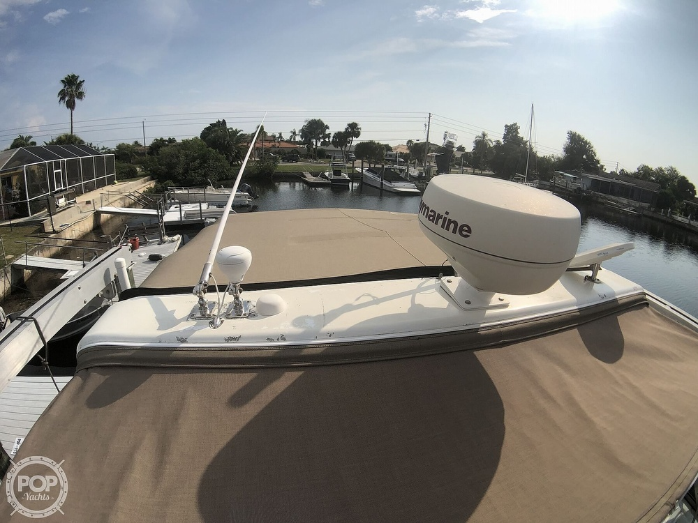 2006 Rinker boat for sale, model of the boat is 342 Cruiser & Image # 14 of 40
