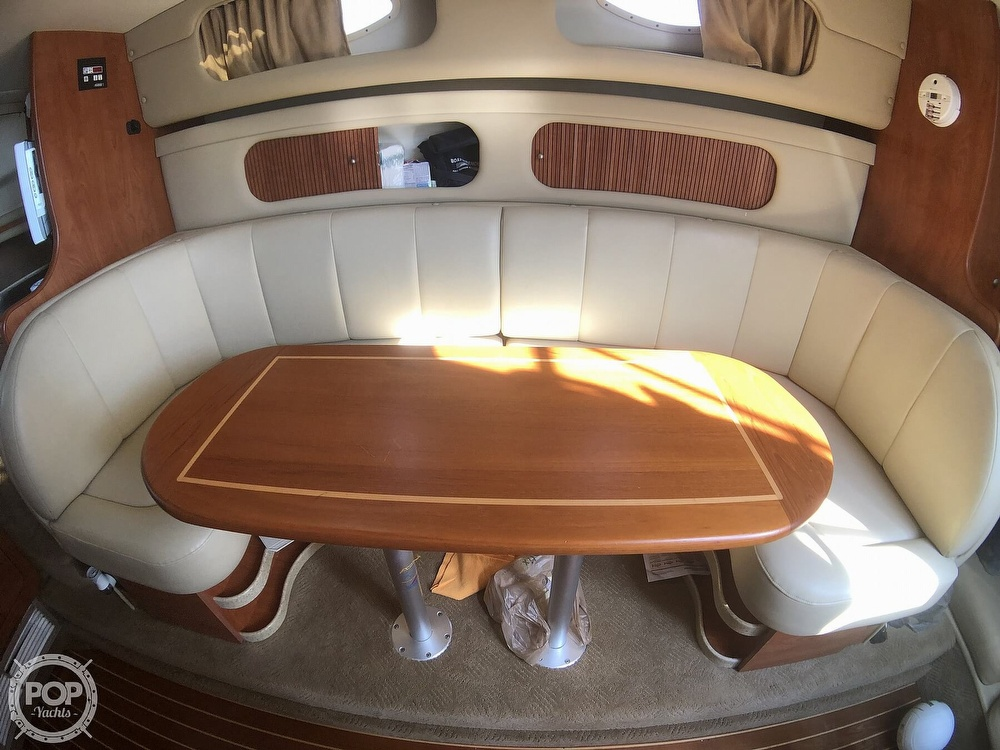 2006 Rinker boat for sale, model of the boat is 342 Cruiser & Image # 19 of 40